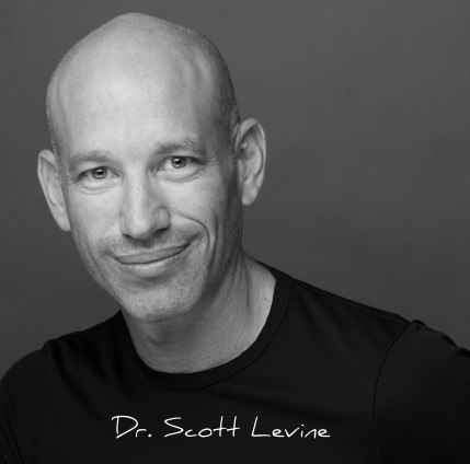 Dr. Scott BW