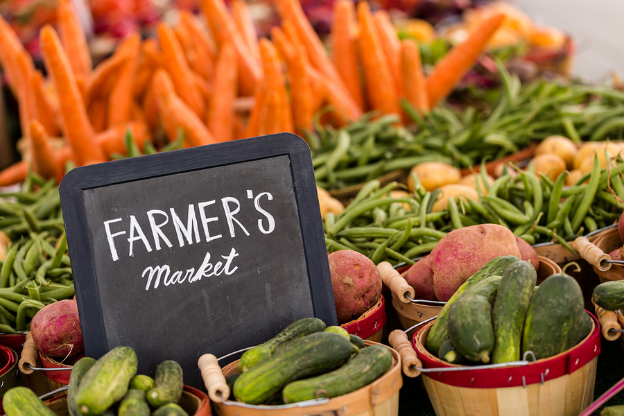 12 Reasons to Avoid Your Local Farmers Market | Circle of Docs