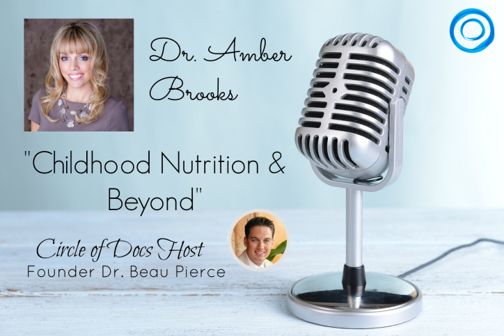 Dr. Amber Brooks Interview Podcast Pediatric Chiropractor