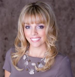 Dr Amber Brooks Pediatric Chiropractor