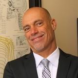 Dr. Billy DeMoss Chiropractor