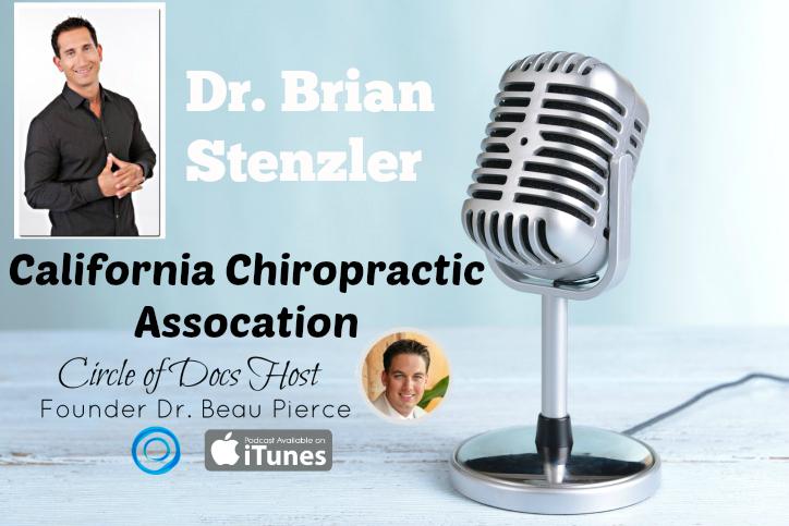 CCA President Dr. Brian Stenzler