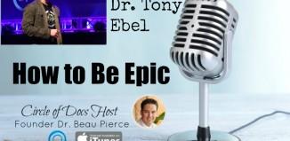 Dr. Tony Ebel Epic Pediatrics