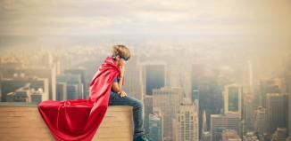 Super Hero Chiropractor