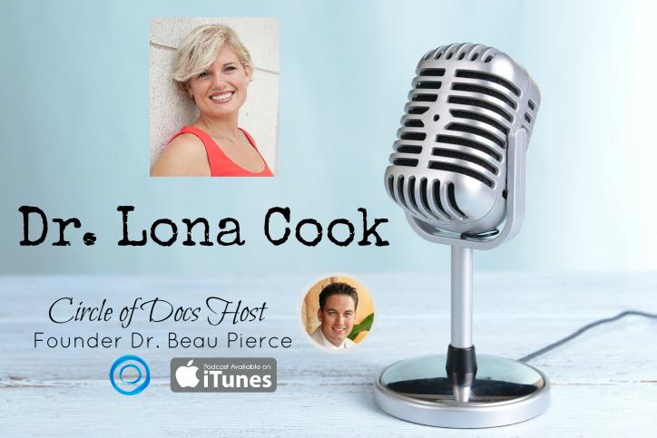Lona Cook DC