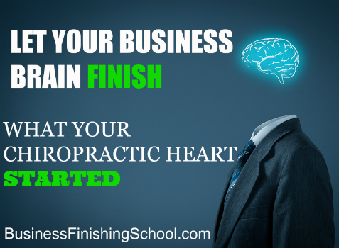 business finishing school