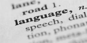Chiropractic Language