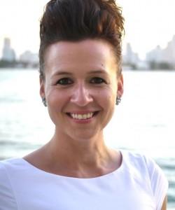 Jen Faber Chiropractic Coach