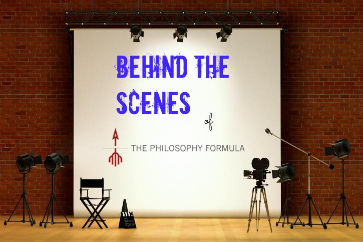 The Philosophy Formula
