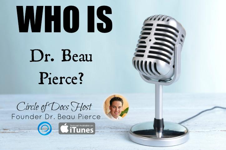 Beau Pierce Chiropractor
