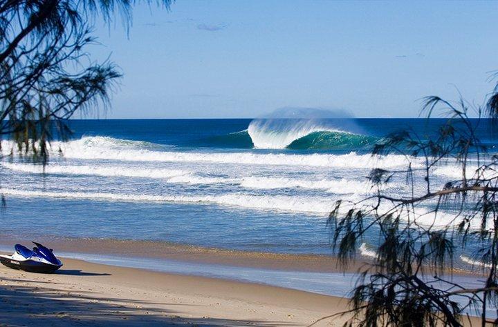 Gold Coast To South Stradbroke Island