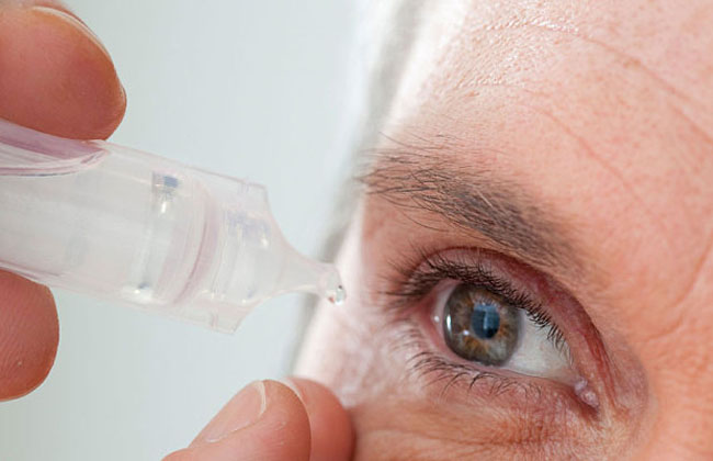 Scientists Have Developed an Eye Drop That Can Dissolve Cataracts
