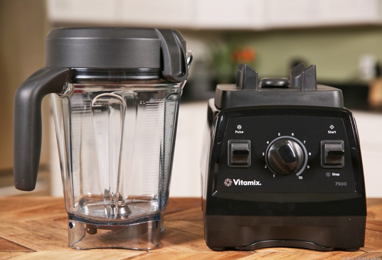 Vitamix Product review