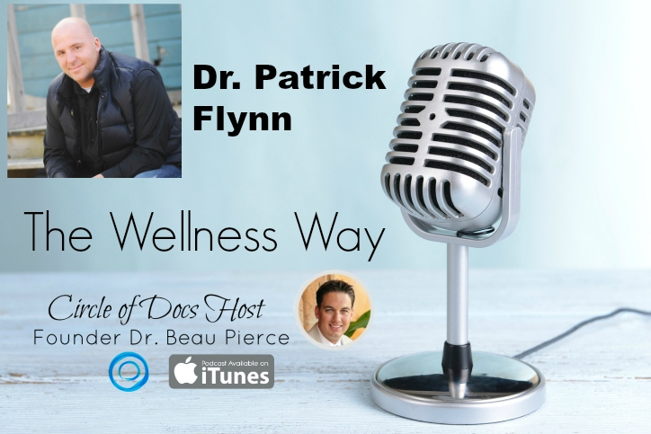 Dr. Patrick Flynn The Wellness Way