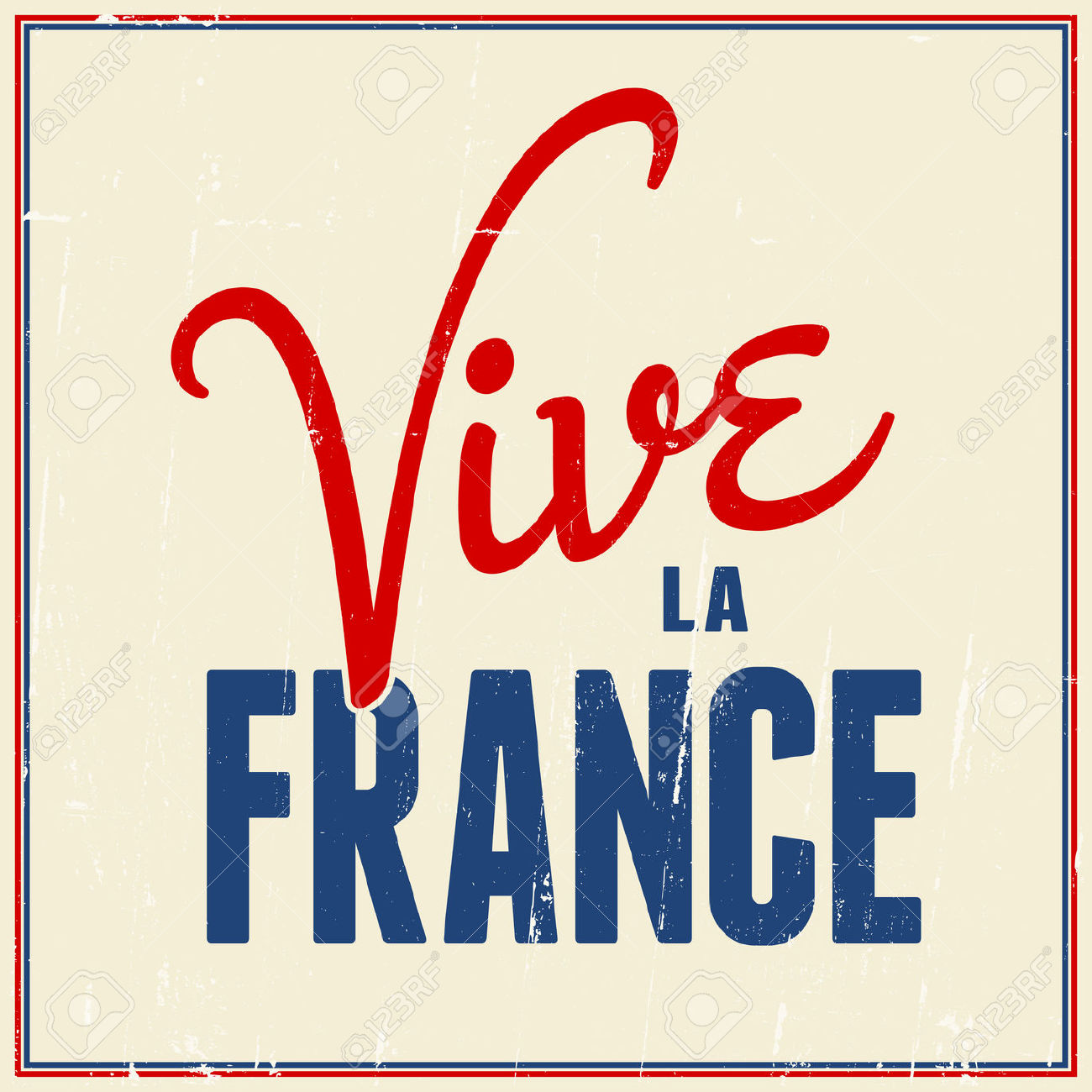 29828849 text design greeting card for the french national day july 29828849 text design greeting card for the french national day july 14 vive la france long live francestock vector m4hsunfo
