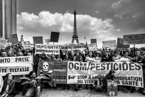 Monsantos-March-France