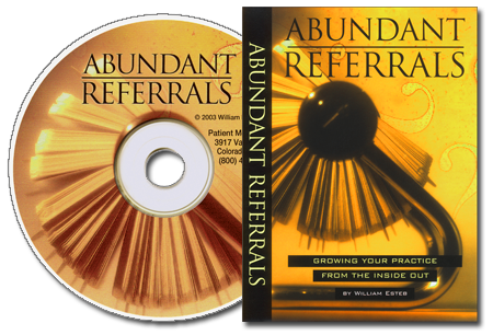 abundant referrals