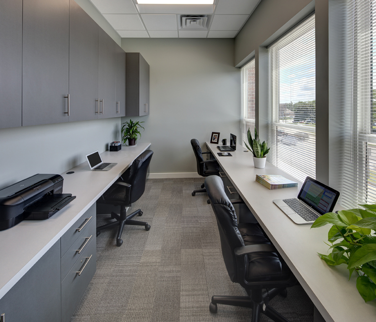 Chiropractic Office Interior Design how one chiropractor created the perfect office space suited to