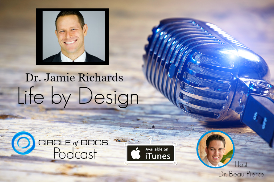 Dr. Jamie Richards Podcast