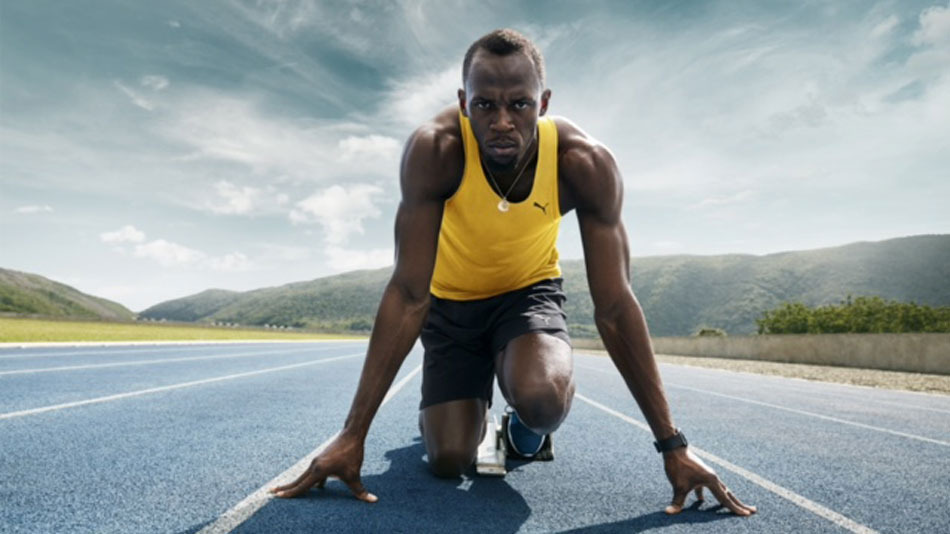 How Chiropractic Care Has Helped Me Introducing Usain